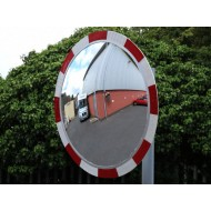 Circular Traffic Mirrors CMT60P